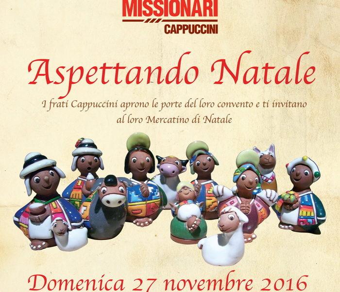 """Laboratorio """"Il mio presepio"""" a Milano"""