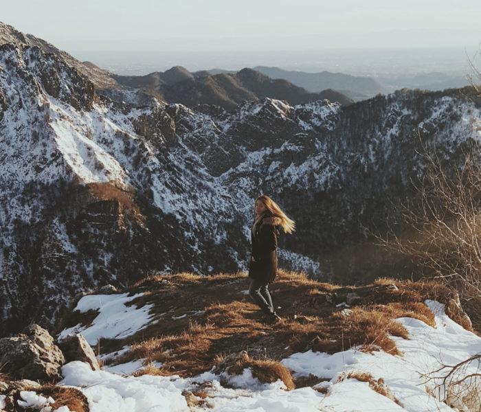 Ai piani d'Erna Tubing e sentiero Natura